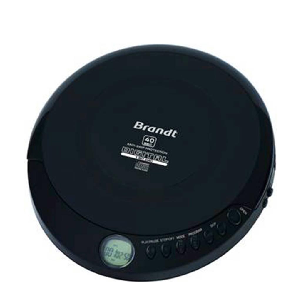 Brandt CD-2812 CD speler
