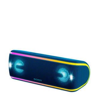 SRSXB41 BLUE  Bluetooth speaker