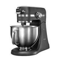 AEG KM5540 keukenmachine, Grijs