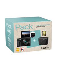 Panasonic LUMIX TZ90 PACK Digitale camera