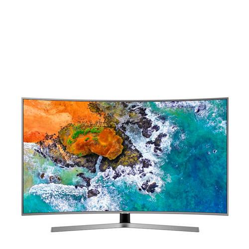 Samsung UE55NU7670 Curved 4K UHD Smart tv kopen