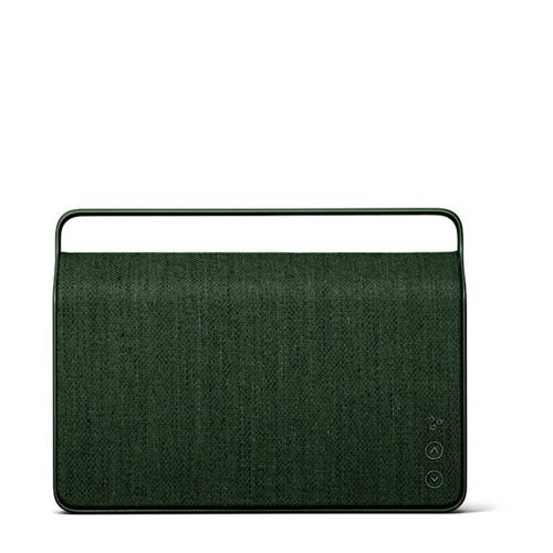 Vifa Copenhagen 2.0 Pine green bluetooth speaker kopen