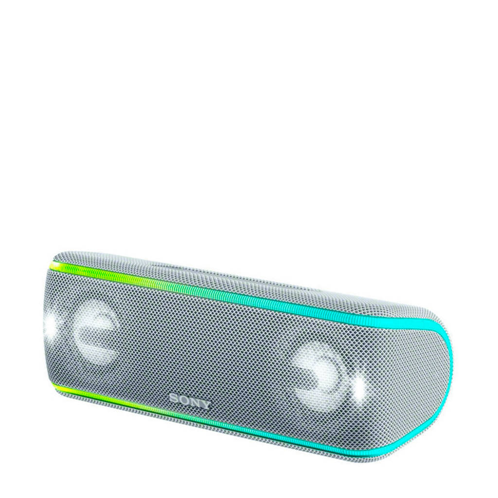 Sony SRS-XB41  Bluetooth speaker, Wit