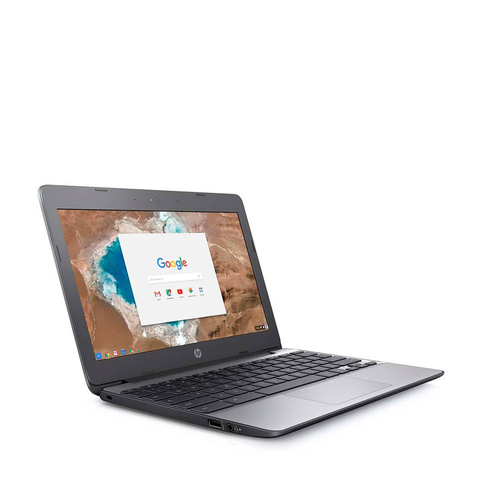 HP Chromebook 11-v005nd 11,6 inch Chromebook, Grijs