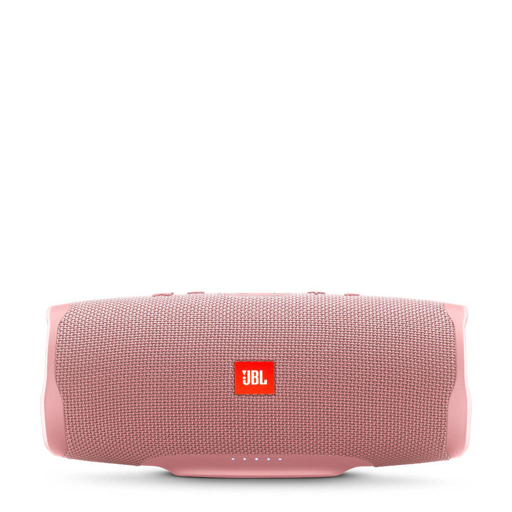 JBL CHARGE4PINK  Bluetooth speaker, Roze