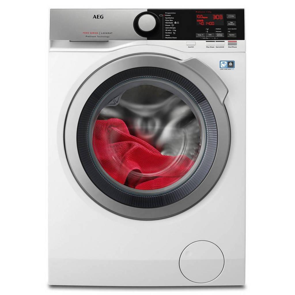 AEG L7FE06ES wasmachine