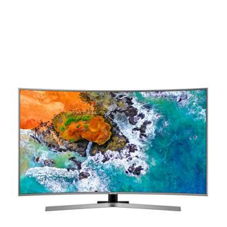 UE49NU7670 Curved 4K UHD Smart tv