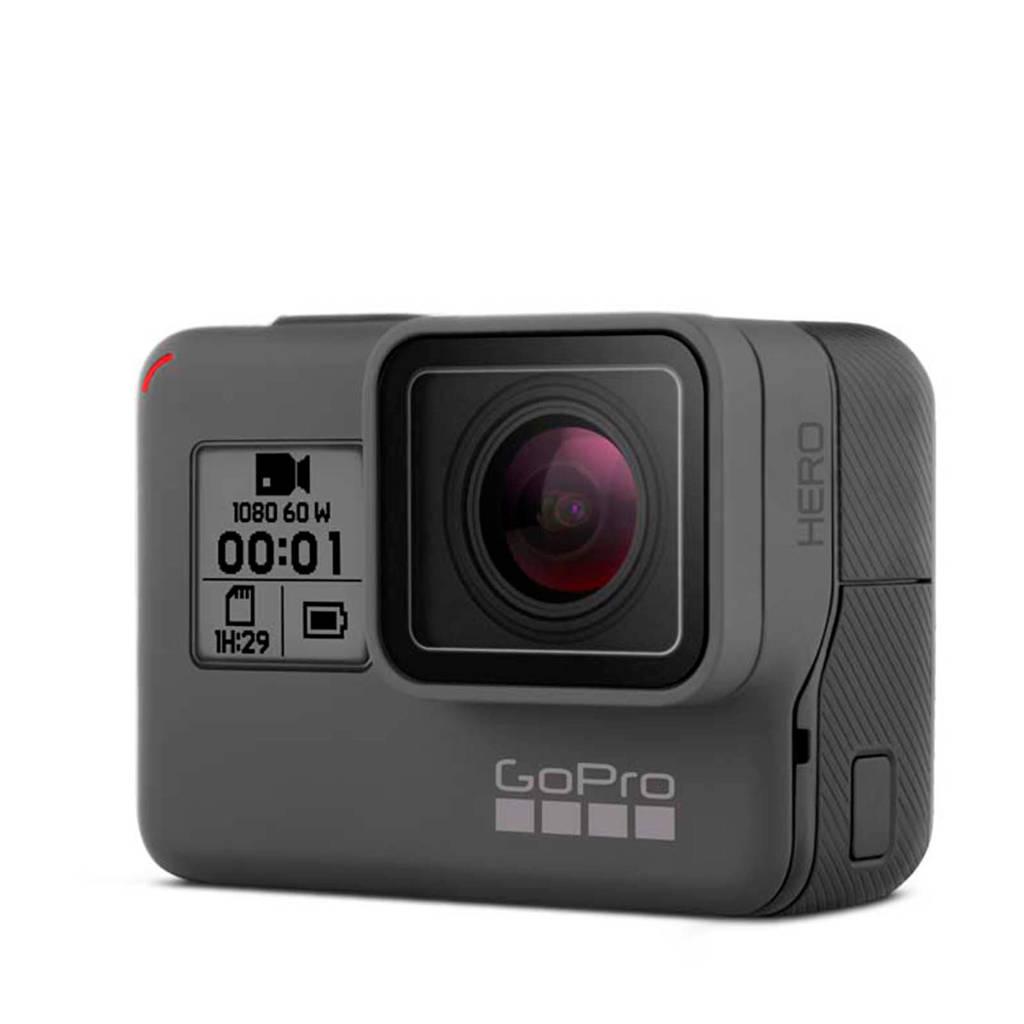 GoPro HERO action cam, Zwart