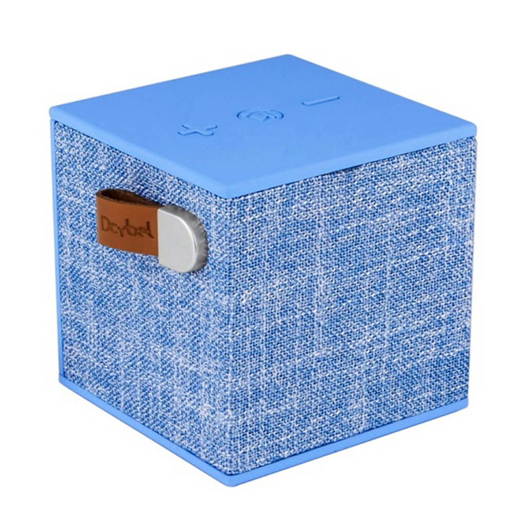 Dcybel MILAN BLUE  Bluetooth speaker, Blauw