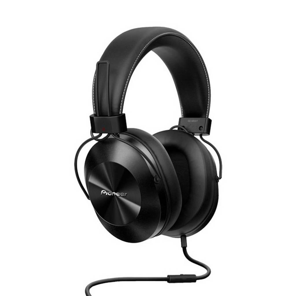 Pioneer over-ear koptelefoon SE-MS5T Zwart