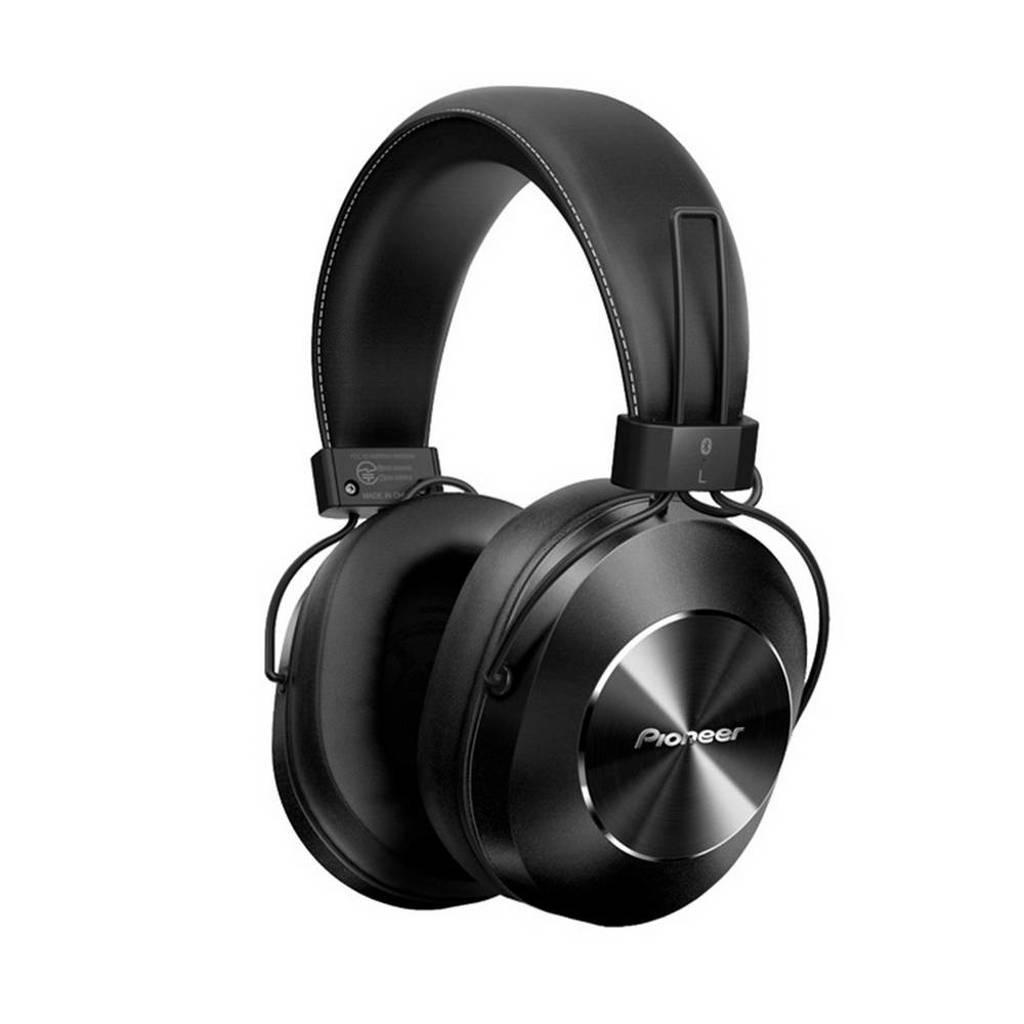 Pioneer Over-ear bluetooth koptelefoon SE-MS7BT Zwart