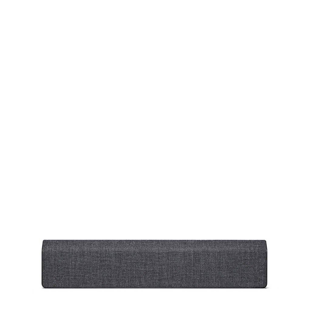 Vifa Stockholm 2.0 Anthracite grey  Bluetooth speaker, Anthracite,Grey