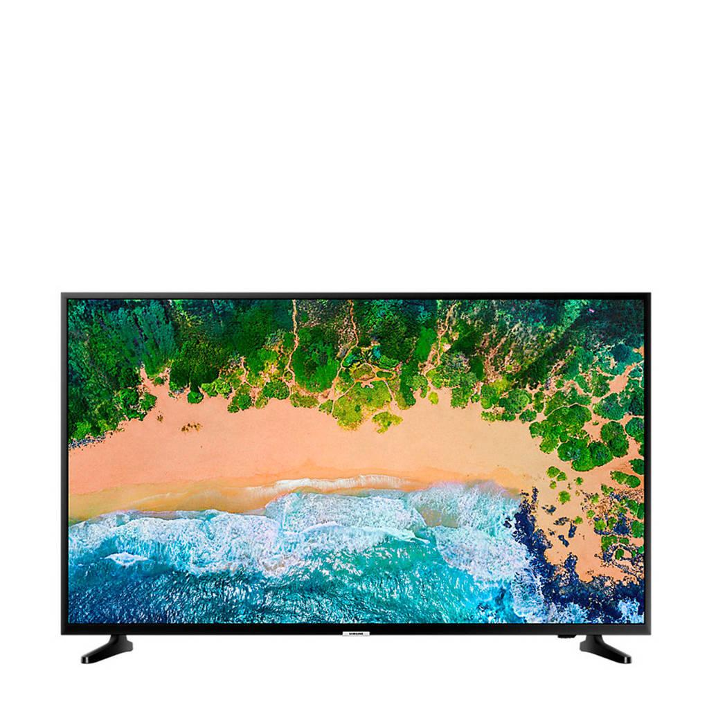 Samsung UE55NU7020 4K Ultra HD Smart tv, -