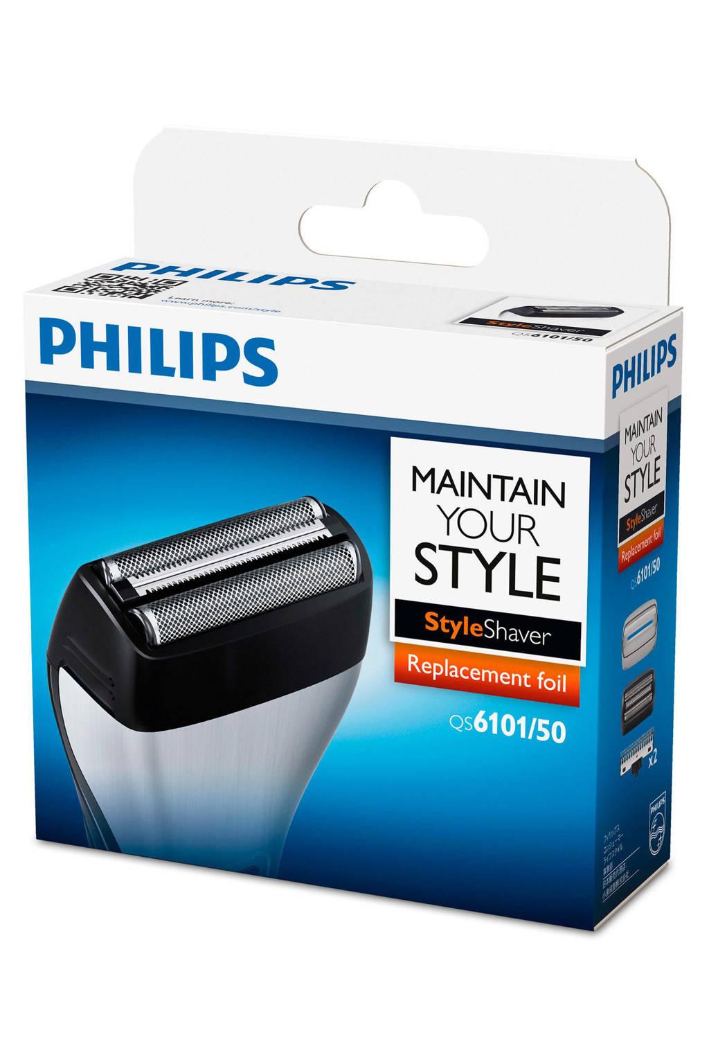 Philips QS6101/50 StyleShaver scheerblad