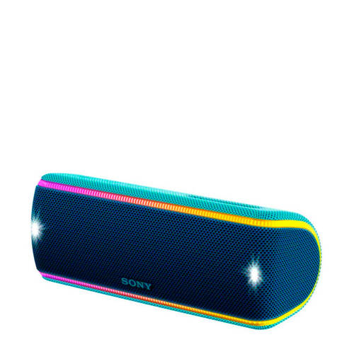 Sony SRSXB31 BLUE bluetooth speaker kopen