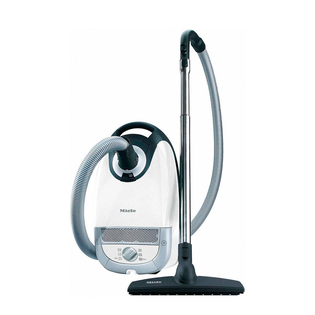 Miele Complete C2 Jubilee EcoLine stofzuiger, Wit