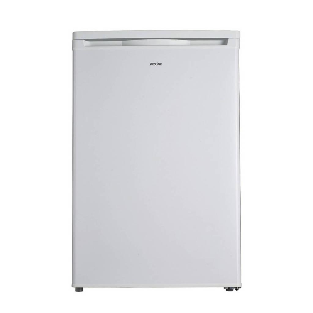 Proline TTR110WH koelkast, Wit