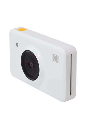 Minishot instant compact camera