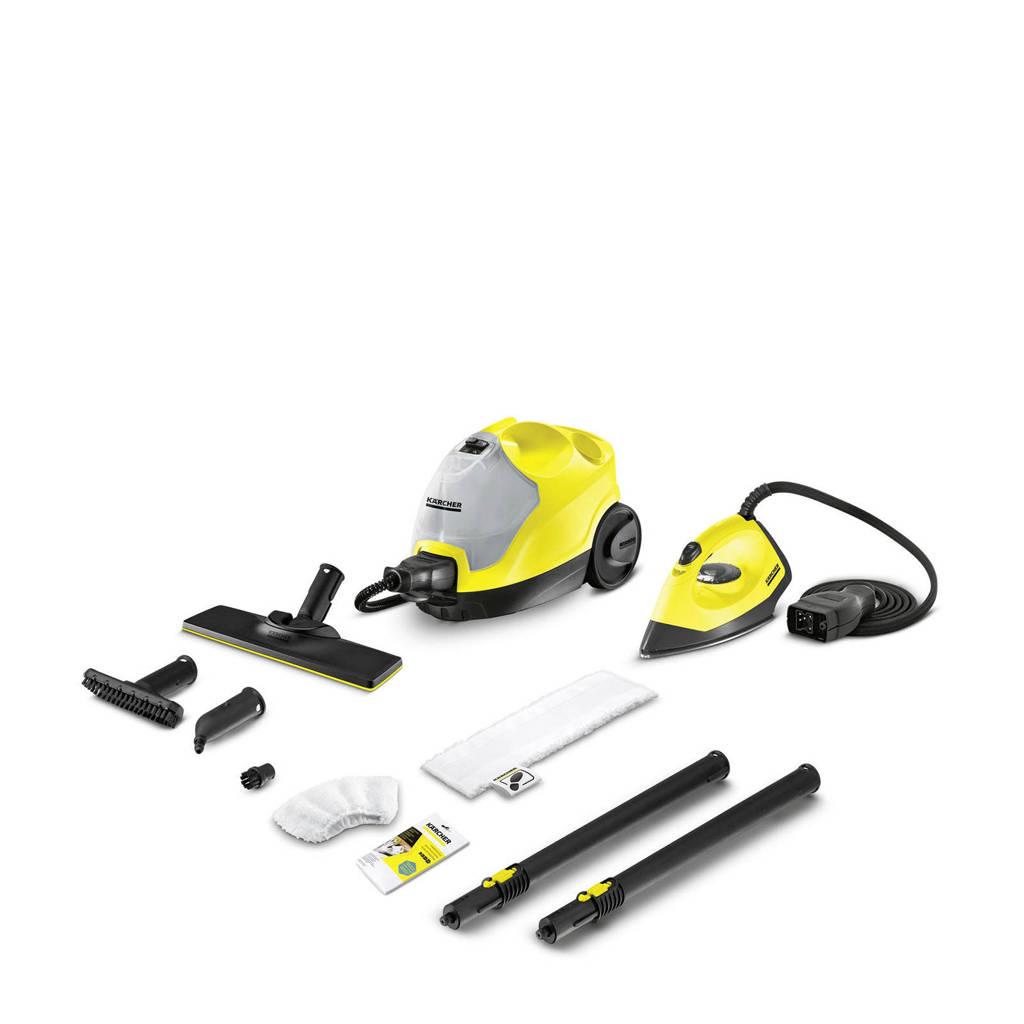 Kärcher SC4 Easyfix Iron Kit stoomreiniger