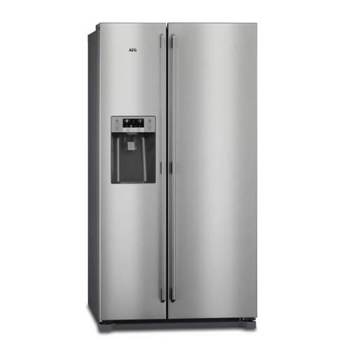 AEG RMB56111NX Amerikaanse koelkast kopen