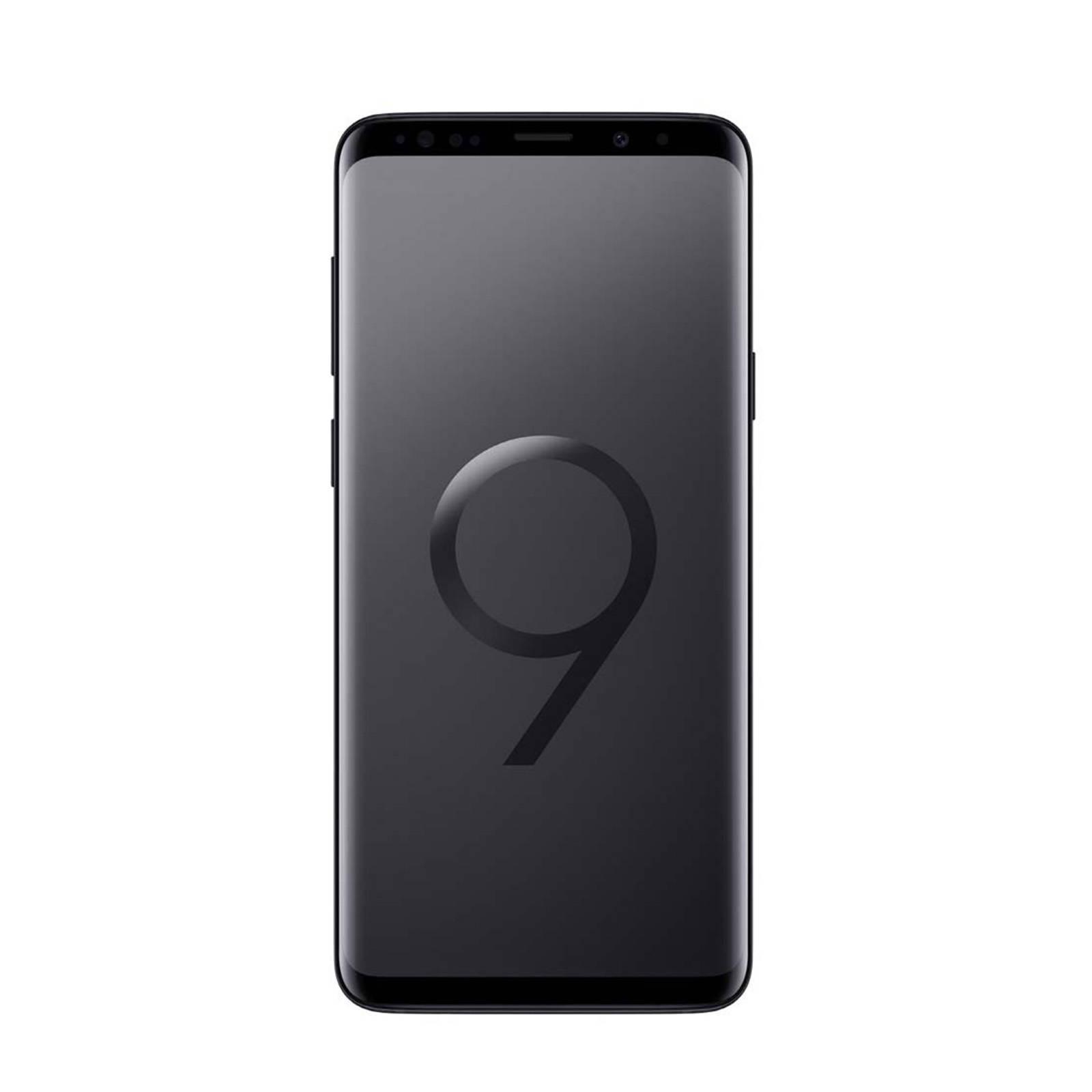 Samsung Galaxy S9+ 256 GB Dual-Sim