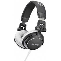 Sony MDR-V55 over-ear koptelefoon zwart