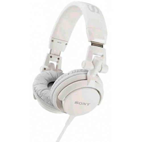 Sony MDRV55 WHITE
