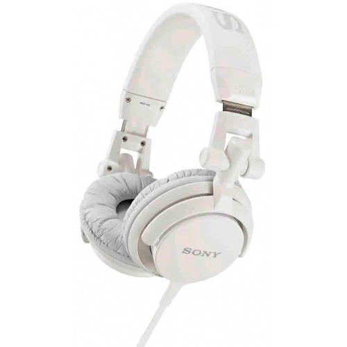Sony MDR-V55 over-ear koptelefoon wit kopen