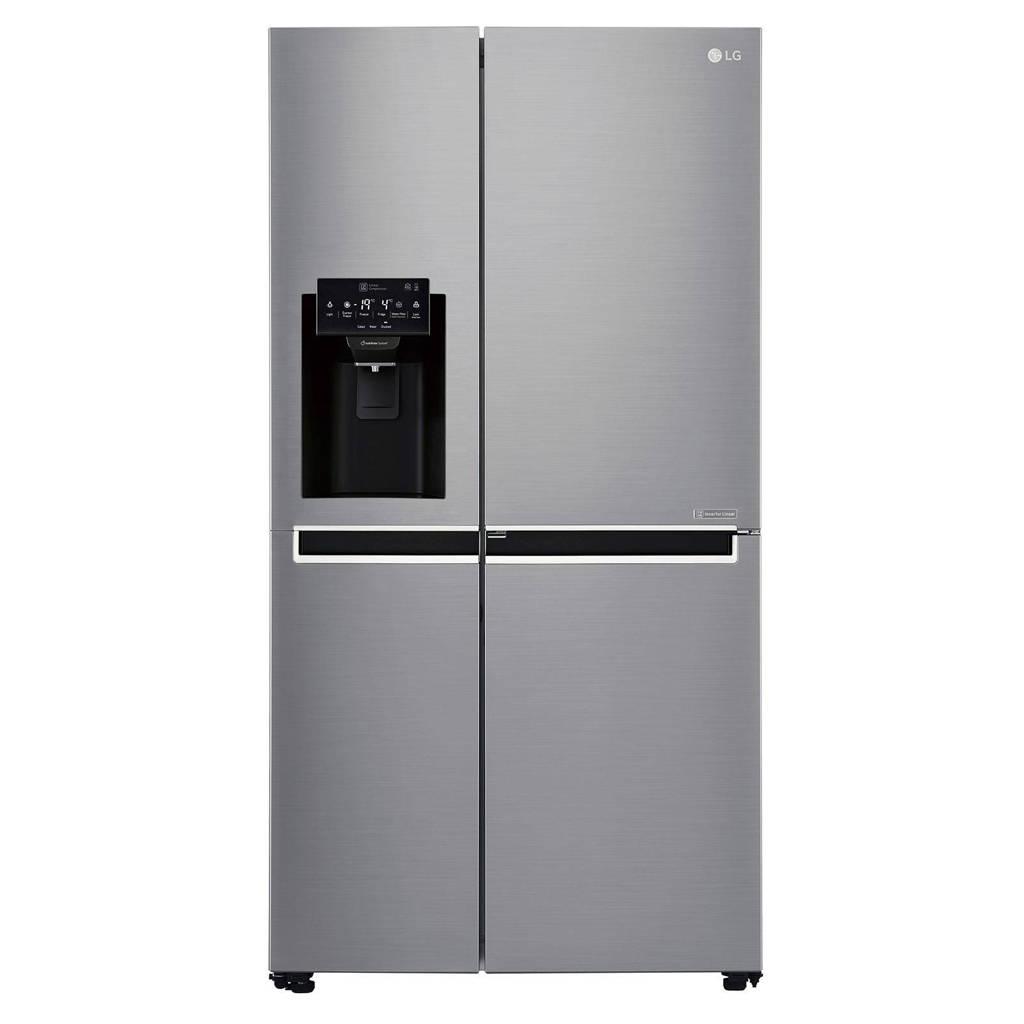 LG GSJ760PZXV Door-in-door koelkast