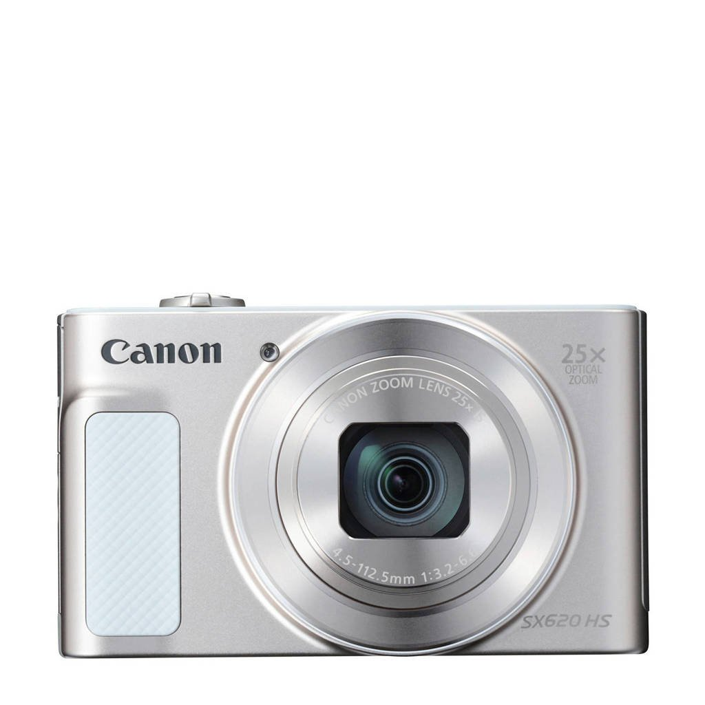 Canon Powershot SX620 HS White compact camera