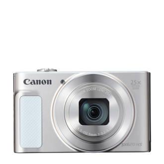 Powershot SX620 HS White compact camera
