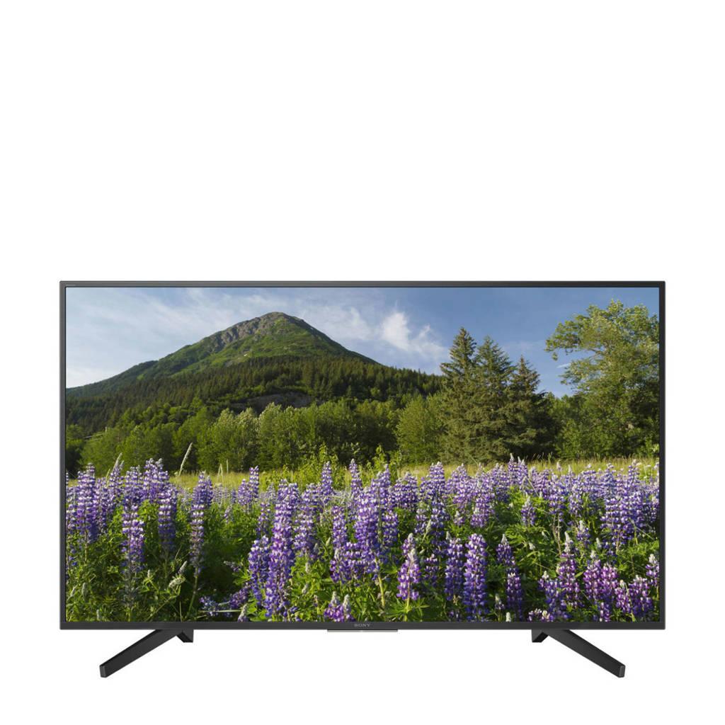 Sony KD65XF7004BAEP 4K Ultra HD Smart tv, -