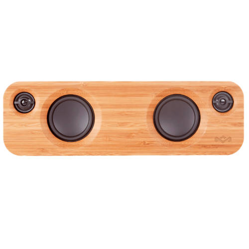 House of Marley GET TOGETHER MINI bluetooth speaker groen kopen