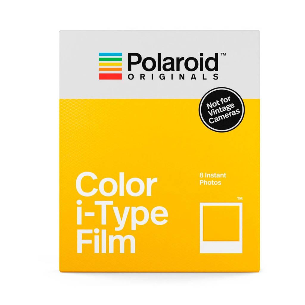 Polaroid Kleur i-type fotopapier
