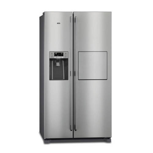 AEG RMB66111NX Amerikaanse koelkast kopen