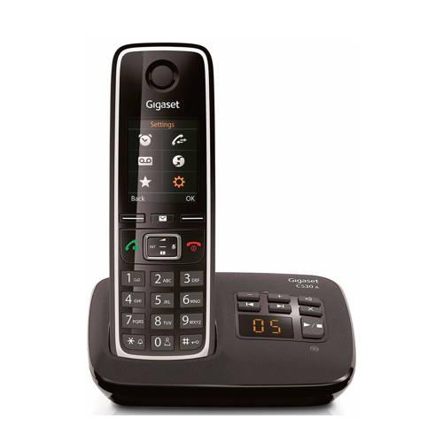 Gigaset C530A duo huistelefoon