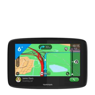Go essential 6 autonavigatie
