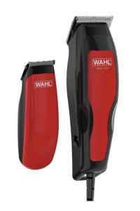 Wahl Home Pro 100 Combo trimmer & tondeuse, N.v.t.