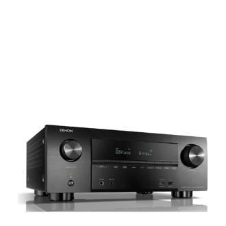 DENON AVR-X3500H receiver zwart