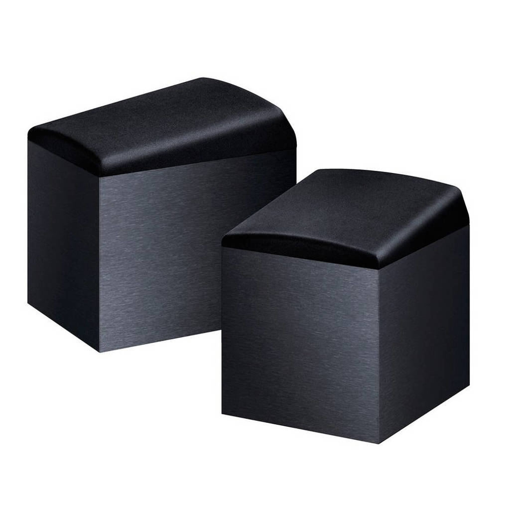 Onkyo SKH-410 speaker set, Zwart