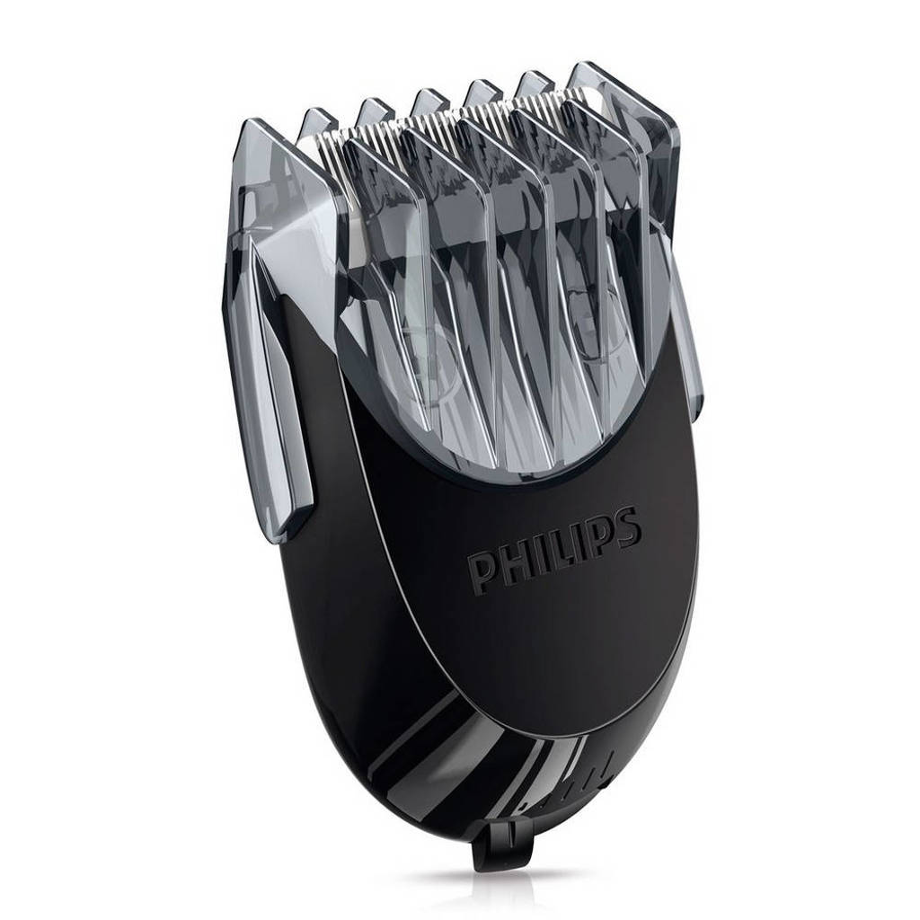 Philips SensoTouch Click-on baardtrimmer
