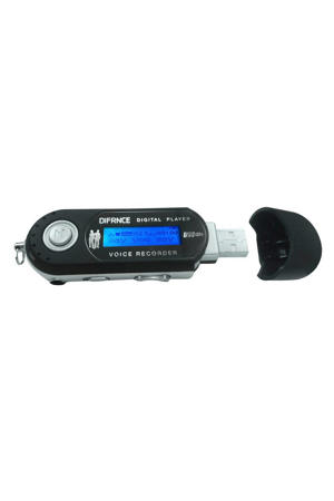 MP-851 KM xMP3 speler