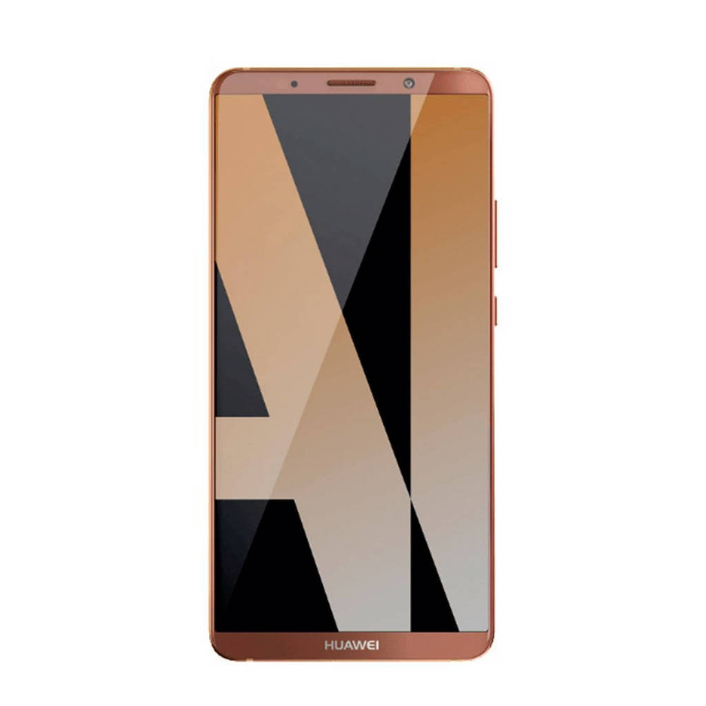 Huawei Mate 10 Pro Dual-Sim, Bruin