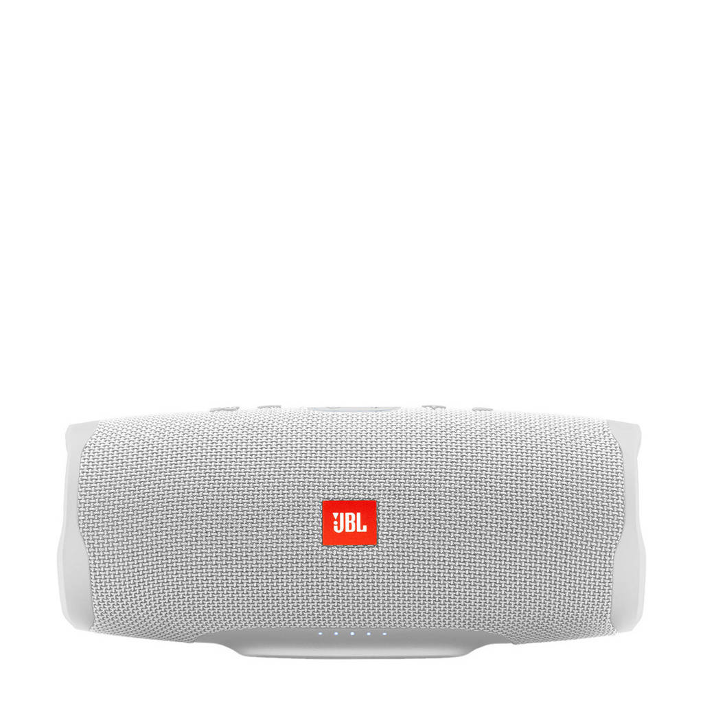 JBL CHARGE 4  Bluetooth speaker, Wit