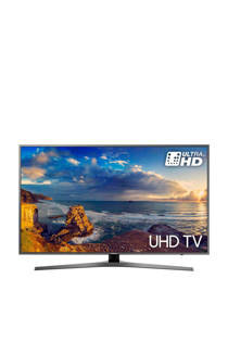 Samsung UE40MU6470SXXN 4K Ultra HD Smart tv