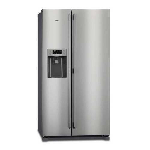AEG RMB76121NX Amerikaanse koelkast kopen