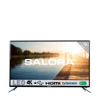 49UHL2600 4K Ultra HD tv