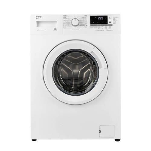 Beko WTV8812BS wasmachine kopen