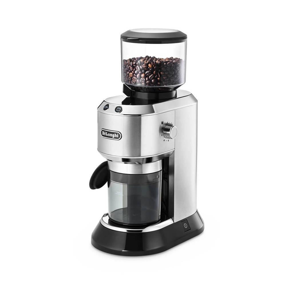 DeLonghi Dedica KG520.M koffiemolen, RVS