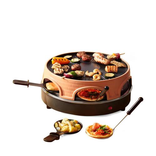 Emerio pizzarette grill 3 in 1 PO-113255.4